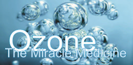the ozone pod, miracle medicine, O3, Ozone Therapy